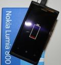 Nokia Lumia Bateria