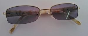 Meu Terceiro Óculos