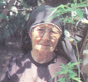 Irmã Eva Michalak