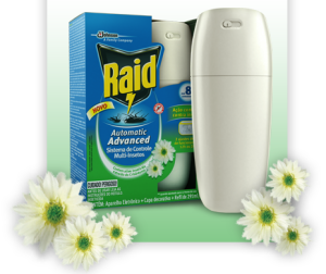 Raid Automatic Advanced