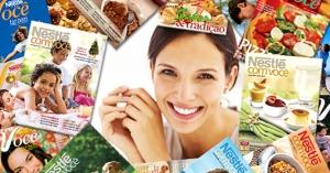 Revista Nestlé com Você