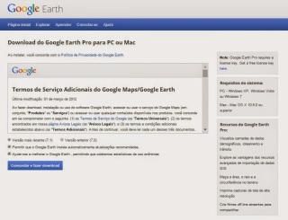 Google Earth Pró