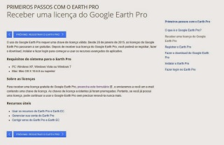 Google Pró Registro