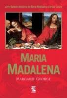 Livro Maria Madalena - A Verdadeira História