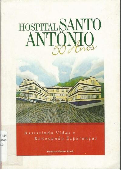 hospital santo antônio